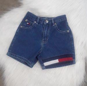Tommy Hilfiger | vintage style little boy shorts